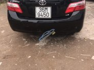 Bán ô tô Toyota Camry sản xuất năm 2009, màu đen, xe nhập, giá 665tr giá 665 triệu tại Thanh Hóa
