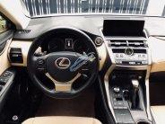 Cần bán Lexus NX300 2018, nhập khẩu nguyên chiếc giá 2 tỷ 555 tr tại Tp.HCM