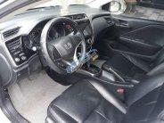 Bán xe Honda City sản xuất 2015, xe tiêu thụ xăng rất ít, nội thất rộng rãi, kiểu dáng thể thao giá 515 triệu tại Thanh Hóa