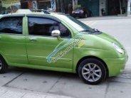 Cần bán gấp Daewoo Matiz sản xuất năm 2008, 78tr giá 78 triệu tại Thái Nguyên