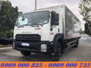 Xe tải Isuzu 8t2 thùng kín Isuzu FVR34QE4 Isuzu 8.2 tấn-isuzu 8tan2-isuzu 8.2T giá 750 triệu tại Tp.HCM