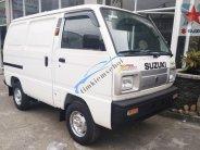 Bán xe tải van Suzuki Blind Van 2018, màu trắng, chạy giờ cấm, giá tốt giá 293 triệu tại Bình Dương