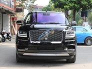 Bán xe Lincoln Navigator Black Label L năm 2019, màu đen, nhập Mỹ mới 100% giá 8 tỷ 250 tr tại Hà Nội