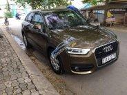 Cần bán Audi Q3 sản xuất năm 2012, nhập khẩu nguyên chiếc, giá 950tr giá 950 triệu tại Tp.HCM