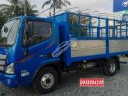 Bán trả góp xe tải Thaco Foton M4-600 E4 máy Cummin tải 5 tấn thùng 4.35m Tiền Giang, Long An, Bến Tre giá 565 triệu tại Tiền Giang