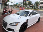 Bán xe cũ Audi TT 2010, màu trắng, xe nhập giá cạnh tranh giá 780 triệu tại Bình Định