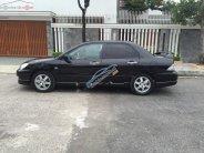 Cần bán gấp Mitsubishi Lancer 2.0 AT sản xuất năm 2005, màu đen   giá 266 triệu tại Thái Nguyên