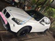 Bán BMW X1 đời 2010, màu trắng giá 620 triệu tại Đồng Nai