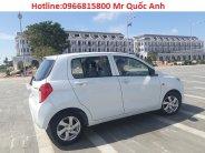 Cần bán xe Suzuki Suzuki khác LX đời 2018, màu bạc, giá tốt,giá xe celerio giá 329 triệu tại Kiên Giang