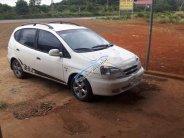 Bán Chevrolet Vivant 2.0AT năm 2008, màu trắng, nhập khẩu  giá 235 triệu tại Bình Định