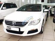 Bán ô tô Volkswagen Passat CC 2.0 AT 2010, màu trắng, xe nhập chính chủ giá 570 triệu tại Hà Nội