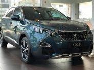 Peugeot 5008 - Ưu đãi khủng chào xuân 2019 giá 1 tỷ 399 tr tại Hà Nội