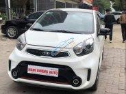 Cần bán lại xe Kia Morning Si năm sản xuất 2015, màu trắng, 355 triệu giá 355 triệu tại Hà Nội