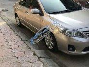 Bán Toyota Corolla Altis đời 2011, giá chỉ 565 triệu giá 565 triệu tại Thanh Hóa