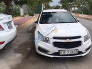 Cần bán Chevrolet Cruze đời 2016, màu trắng giá 410 triệu tại Cần Thơ