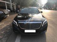 Bán Mercedes S500 2014 đen giá 3 tỷ 450 tr tại Hà Nội
