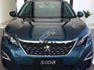 Bán xe Peugeot 5008 1.6 AT đời 2018, màu xanh lam giá 1 tỷ 399 tr tại Cần Thơ
