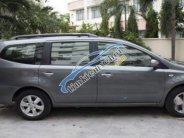 Cần bán gấp Nissan Livina AT năm 2011 giá 450 triệu tại Tp.HCM