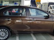 Cần bán xe Suzuki Ciaz LX đời 2018, màu nâu, nhập khẩu nguyên chiếc, 499tr giá 499 triệu tại Kiên Giang