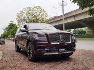 Cần bán Lincoln Navigator Black Label đời 2019, màu đỏ, xe nhập giá 8 tỷ 860 tr tại Hà Nội