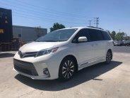 Bán Toyota Sienna Limited 3.5 nhập Mỹ 2019, màu trắng, xe giao xe ngay, giá cực tốt - LH: 0906223838 giá 4 tỷ 180 tr tại Hà Nội