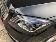 Cần bán xe Mercedes S450 L 2018 màu đen nội thất kem cực mới giá 3 tỷ 980 tr tại Tp.HCM