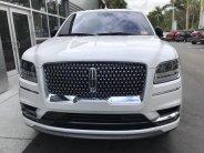 Cần bán Lincoln Navigator Balck Label L đời 2019, màu trắng, xe nhập giá 8 tỷ 850 tr tại Hà Nội