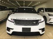 Cần bán xe LandRover Range Rover velar sản xuất 2018, màu trắng, nhập khẩu   giá 5 tỷ 100 tr tại Hà Nội