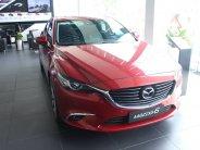 Cần bán xe Mazda 6 2.5 2019, màu đỏ, giá chỉ 819 triệu giá 819 triệu tại Tp.HCM