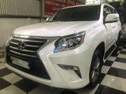 Cần bán Lexus GX 460 sx 2016, màu trắng, nhập khẩu giá 4 tỷ 600 tr tại Hà Nội