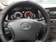 Bán xe Toyota Corolla altis 1.8G MT năm 2007, màu đen  giá 340 triệu tại Ninh Bình
