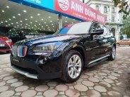 Bán xe BMW X1 đời 2010, màu đen, xe nhập, giá tốt giá 595 triệu tại Hà Nội
