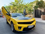 Cần bán Chevrolet Camaro RS năm sản xuất 2011, màu vàng, xe nhập giá 1 tỷ 190 tr tại Tp.HCM