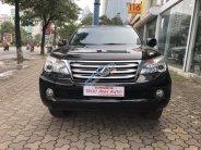 Cần bán xe Lexus GX460 sản xuất 2010, màu đen, xe nhập giá 2 tỷ 180 tr tại Hà Nội