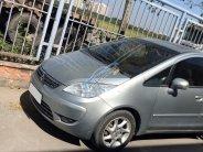 Bán Mitsubishi Colt sản xuất 2007, màu bạc, nhập khẩu giá 296 triệu tại Tp.HCM