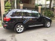 Bán BMW X5 3.0si sản xuất năm 2007, màu đen, nhập khẩu giá 550 triệu tại Hà Nội