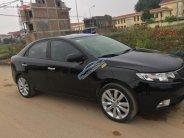 Bán xe Kia Cerato 1.6 AT năm sản xuất 2011, màu đen, xe nhập   giá 455 triệu tại Hà Nội