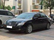 Bán xe Toyota Avalon 2006 màu đen, nhập Mỹ full option giá 698 triệu tại Tp.HCM