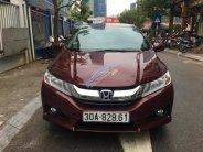 Bán xe Honda City 1.5AT sản xuất 2015, màu đỏ, 525tr giá 525 triệu tại Hà Nội