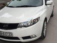 Bán Kia Cerato 1.6 AT năm 2011, màu trắng, nhập khẩu  giá 395 triệu tại Hà Nội