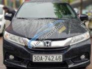 Bán Honda City 1.5 AT đời 2015, màu đen giá 493 triệu tại Hà Nội