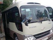Bán xe Hyundai County năm 2006, hai màu, nhập khẩu nguyên chiếc giá 335 triệu tại Hà Nội