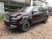 Giao ngay Lincoln Navigator Black Label L 2020, màu đỏ mận, nhập khẩu Mỹ. Lh Mr Đình 0904927272 giá 8 tỷ 600 tr tại Hà Nội