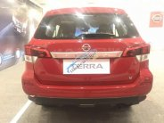 Bán xe Nissan X Terra 2019, màu đỏ, nhập khẩu giá 970 triệu tại Hà Nội