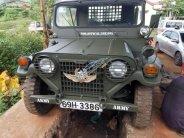Bán xe Jeep A2 sản xuất trước 1990, nhập khẩu nguyên chiếc, giá chỉ 155 triệu giá 155 triệu tại Bình Phước