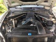 Bán ô tô BMW X5 3.0si sản xuất 2007, màu bạc, nhập khẩu giá 650 triệu tại Hà Nội