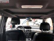 Bán ô tô Mercedes GLK 300 AMG 4Matic năm 2012, màu đỏ giá 1 tỷ 190 tr tại Hà Nội