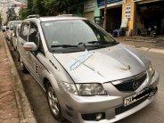 Bán xe Mazda Premacy sản xuất 2002, màu bạc, xe nhập   giá 236 triệu tại Hà Nội