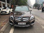 Bán ô tô Mercedes GLK250 2015, màu nâu số tự động giá 1 tỷ 265 tr tại Hà Nội