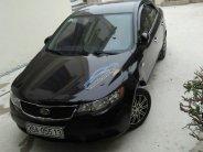 Cần bán lại xe Kia Forte 2010, màu đen, xe nhập chính chủ, giá tốt giá 345 triệu tại Ninh Bình